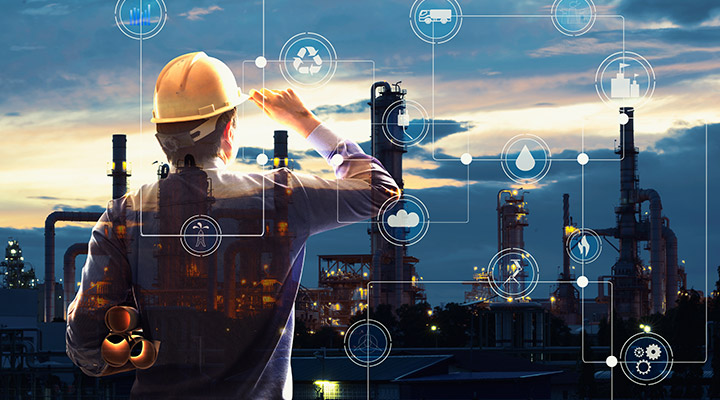 The Power of IIoT